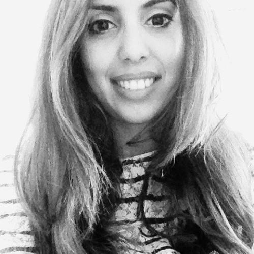 Haifa Guedri's avatar