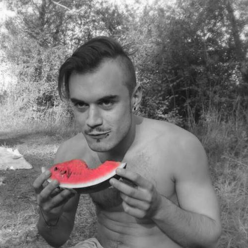 Riccardo Salvatore Avenia's avatar