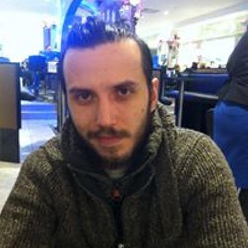 Zhelyazko Zhelyazkov's avatar