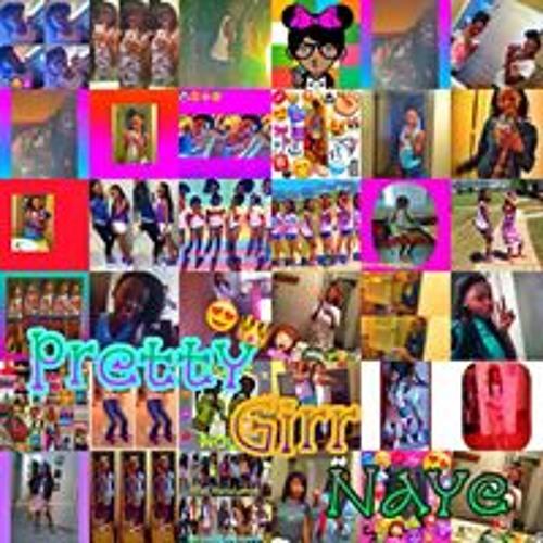 Naye Morgan's avatar