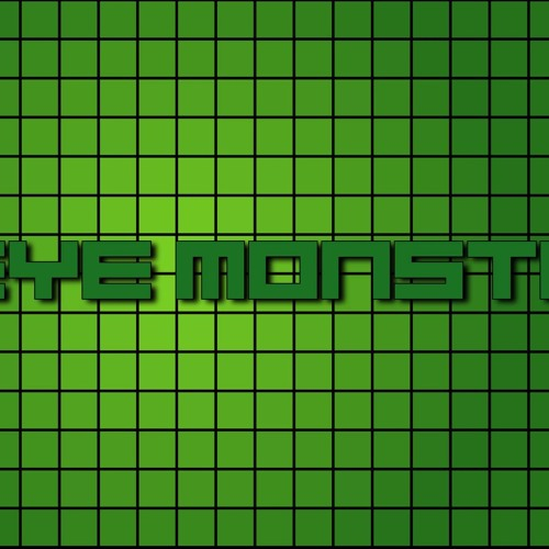 EYE MONSTA's avatar