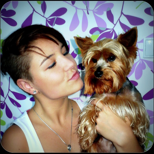 Markéta Nedbalová's avatar
