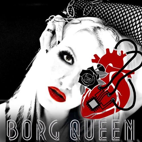 Borg Queen's avatar