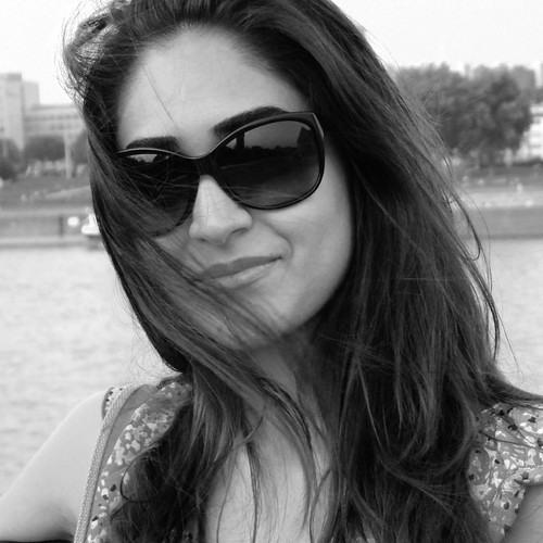 Leyli Moghadam's avatar