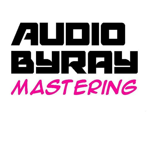 AudiobyRay Mastering's avatar