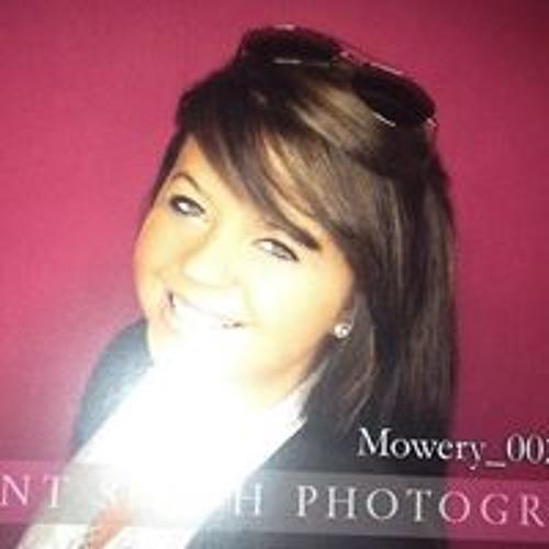 Autumn Mowery's avatar