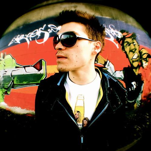 Dj Boss Official's avatar