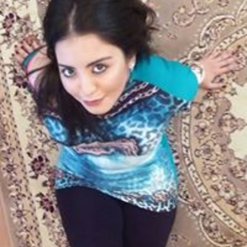 Noshin Golestani's avatar