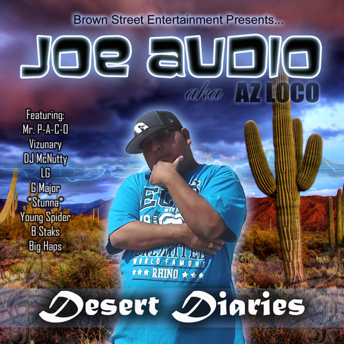 JoeAudio623's avatar