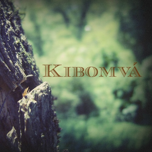 Kibomvá's avatar