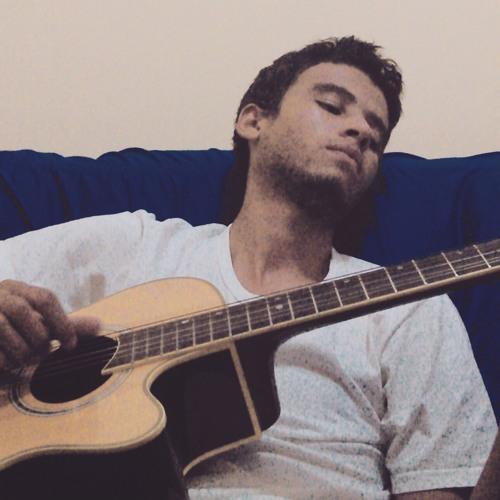 Arnon Ricardo's avatar