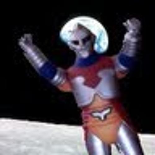 milton compton's avatar