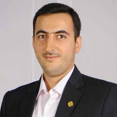 Mohamad Hosein Fatehi's avatar