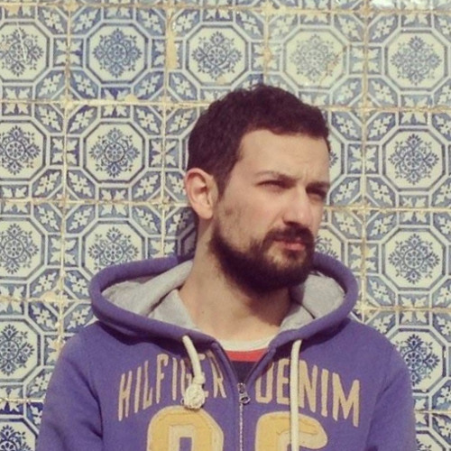 Lorenzo Peroni 2's avatar