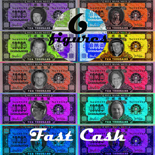 Six Figures (Extablisment) - Fast Cash (Whole Album) Mp3