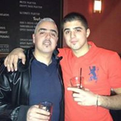 Yilmaz Yeh Babeyy's avatar