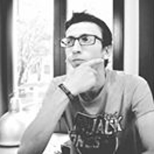 Dmitry Kostomarov's avatar