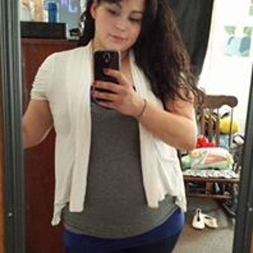 Monica Araujo 26's avatar