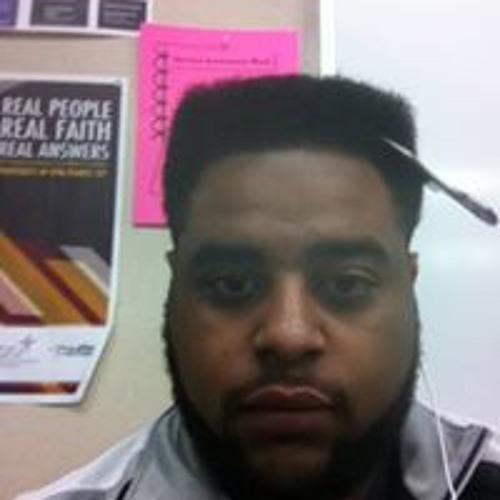 David Bear Green's avatar