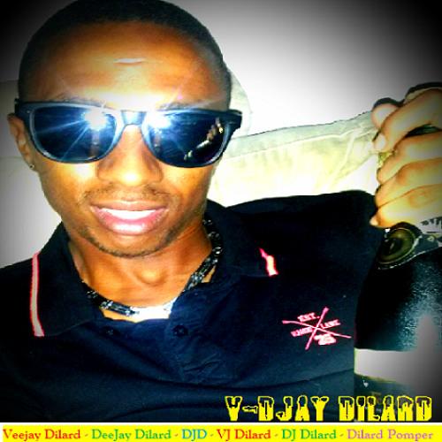 DeeJay Dilard's avatar