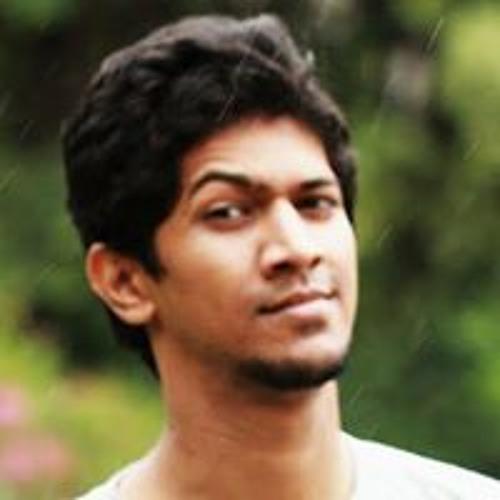 Mihir S Abnave's avatar