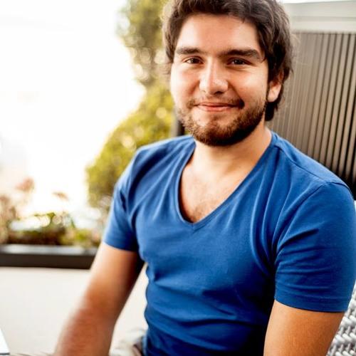 Alican Erkan Aydın's avatar
