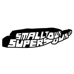 Smalltown Supersound