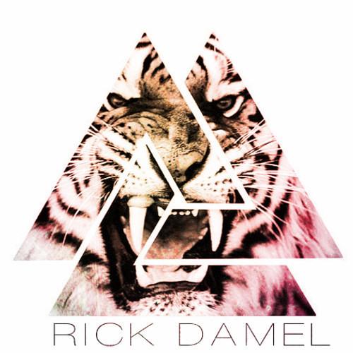 Rick Damel I's avatar