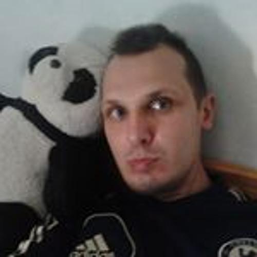 Christophe Giorgini's avatar