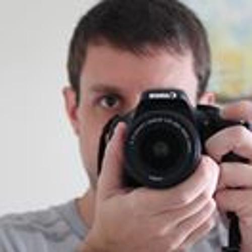 Rodrigo Cantos Faveri's avatar
