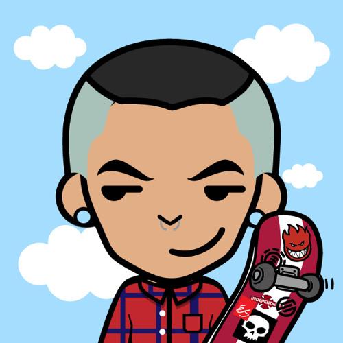 NIGGVZ's avatar