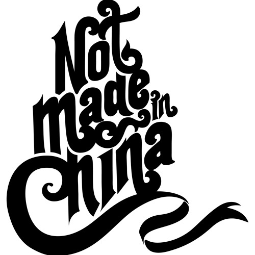 Not Made In China Chefes's avatar