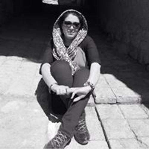 Haniyeh Heshmati's avatar