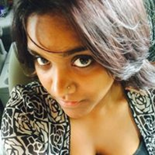 Sabrena Nandan's avatar