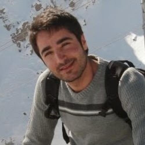 Nima Farmand's avatar