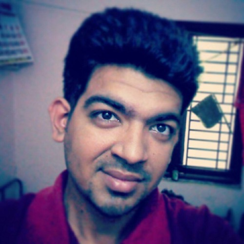 Vignesh Viswanathan's avatar