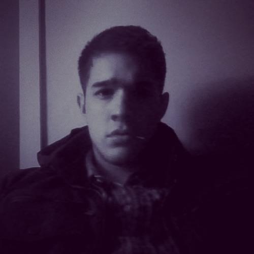 Josh Rando's avatar