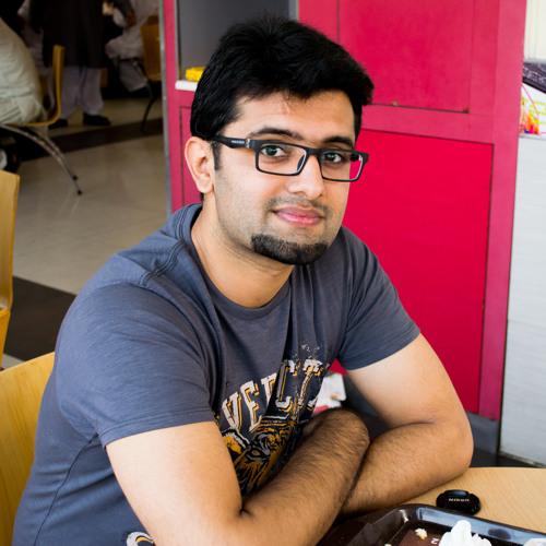 Hamza Yousaf 1's avatar