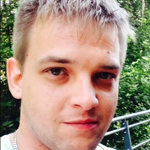 Benjamin Stumm's avatar