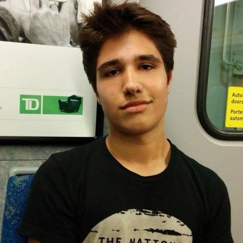 Cole Teeple's avatar