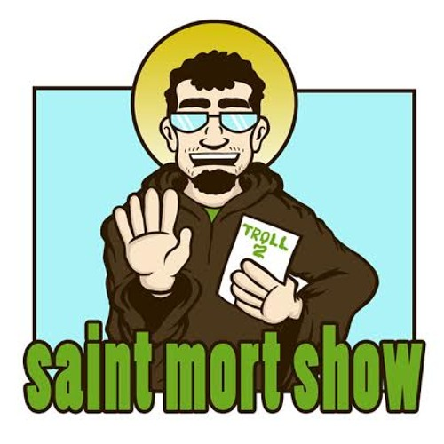 The Saint Mort Show's avatar
