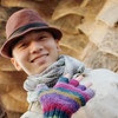 Bosé Zhou's avatar