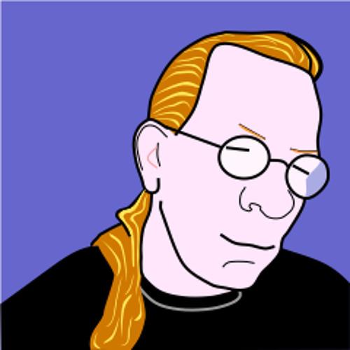 Ken Penn's avatar
