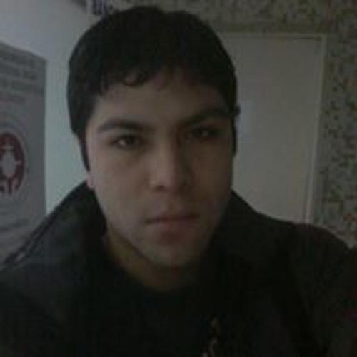 Vitoko Alvarez's avatar