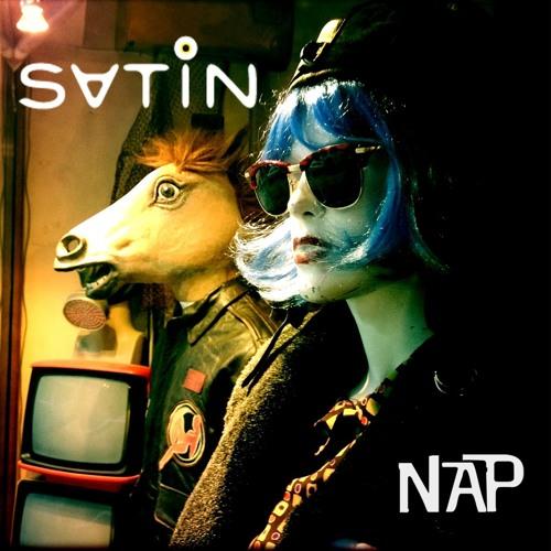 the SATIN's avatar