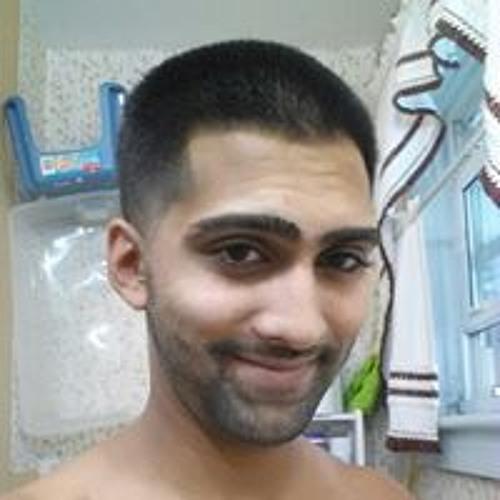 Jabir Hussein's avatar