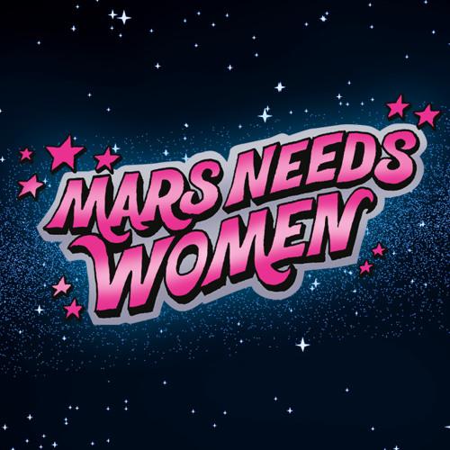 marsneedswomenband's avatar