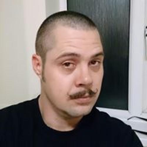 Justin Benham 1's avatar