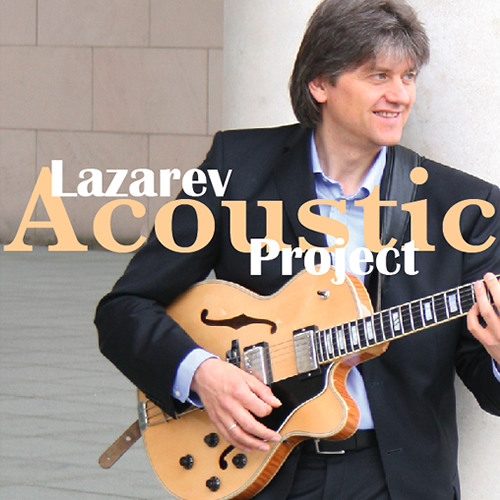 Lazarev Acoustic Project's avatar