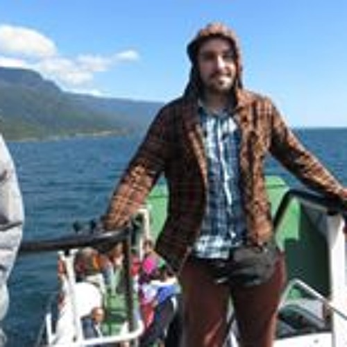 Fabián Ignacio Bustamante's avatar